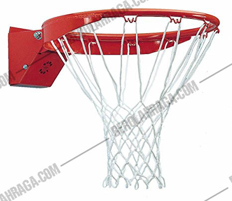 Produsen Go-Up Ring Basket Goal Pro Kompetisi Murah