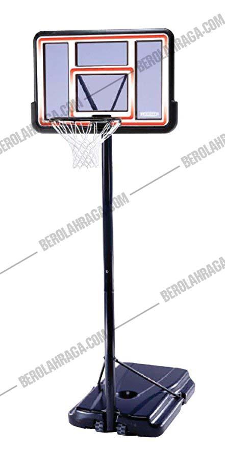 Produsen Ring Basket Portable Acrylic ZY021 Grosir