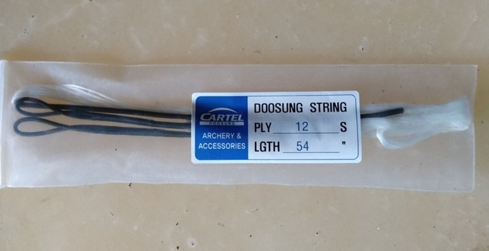 Distributor Cartel D-String Murah