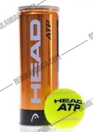 Distributor Head Bola Tenis Lapangan Isi 4 Murah
