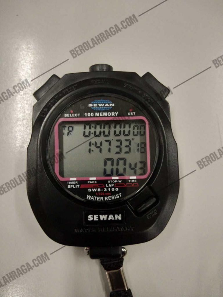 Produsen Sewan Stopwatch 100 Memory Grosir